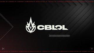 CBLOL 2021: 2ª Etapa - Fase de Pontos - Md1 | Semana 1 - Rodada 1