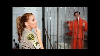 इस महिला ने जेल में अपनी हवस के लिए तोड़ दी सारी हदें