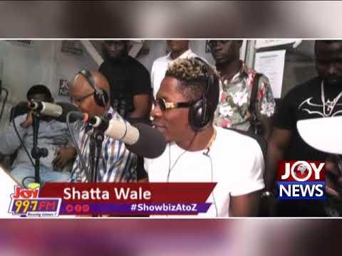 Xxx Mp4 ORAL SEX VIDEO Shatta Wale Denies Involvement In Leaked Video 6 08 18 3gp Sex