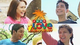 """ABS-CBN Summer Station ID 2018 """"Just Love Araw-Araw"""""""
