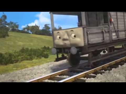 Thomas y Sus Amigos La Aventura de Toad temporada 18