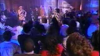 Mary J. Blige & Lauryn Hill - All That I Can Say (Live On Queen Latifah Show)