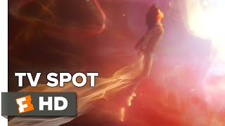 A Wrinkle in Time TV Spot - #1 Family Movie in the Country (2018)   Movieclips Coming Soon