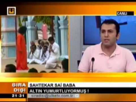 Ülke TV Sıra Dışı Sathya Sai Baba 2