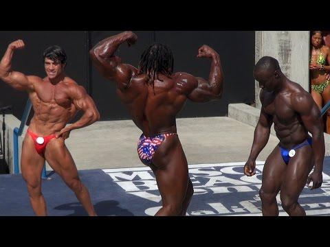 Xxx Mp4 Explosive Bodybuilding Posedown Showdown 3gp Sex