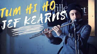 Tum Hi Ho - Aashiqui 2 - Bollywood Flute Cover - Toronto, GTA