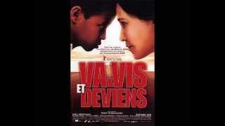 02. Kadish - Armand Amar (Va Vis et Deviens OST)