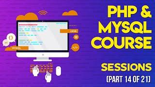 PHP & MySQLi 2015 Tutorials in Urdu/Hindi Part 14 SESSIONS