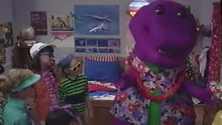 Waiting For Santa (1995 Version) Part 7 (Tuesday, Episode 7)