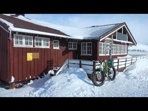 Xxx Mp4 A Beautiful Fatbike Day At Skihytta Near Vadsø 3gp Sex