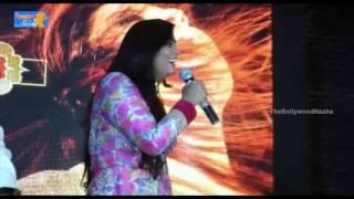 Kapil Sharma & Sonu Nigam @ Richa Sharma's First Single Ranglee Launch P3