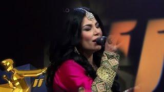 Afghan Star Season 11 - Top 12 - Saida Gul Maina & Ariana Sayeed