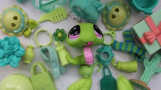 Lps My Strange Addiction - Addicted to the Colour Green