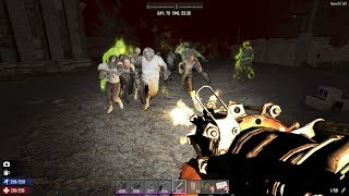 7 Days To Die Alpha 16 - Run for Your Life - Part 32