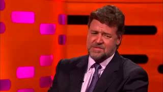 The Graham Norton Show Series 13 Episode 11- 14th June (Superman Special)