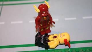 lego flash vs reverse flash