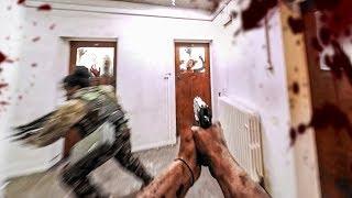 Intense Zombie Action POV - Last Empire War Z