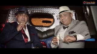 Florin Mitroi si Costel Ciofu (cu Cristina Pucean) - SCOATETI MITRALIERELE (OFICIAL VIDEO 2016)