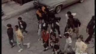 Comercial Pepsi Michael Jackson, Geração Pepsi