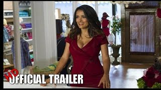 How To Be A Latin Lover Movie Trailer 2017 HD - Salma Hayek Movie