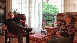 Deu anys sense l'Antoni Farrés - La família