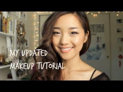 My Updated Everyday Makeup Tutorial