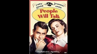 People Will Talk (1951) Trailer