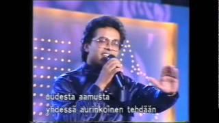 ABU Golden Kite WSF 1990: Sri Lanka - J. Wickramasinghe - Obath mamath hindina me lowa tula