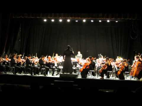 Xxx Mp4 The Avengers A Silvestri Film Symphony Orchestra FSOTour2015 3gp Sex