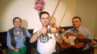 Maria Fusle și Chirila lu Ignat Danț Osenesc Din Batrani