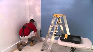 How To Hang Wallpaper - DIY At Bunnings