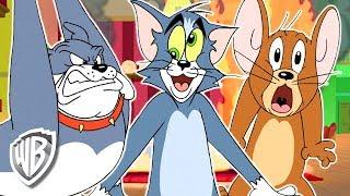 Tom et Jerry en Français | Le désastre de la maison | WB Kids