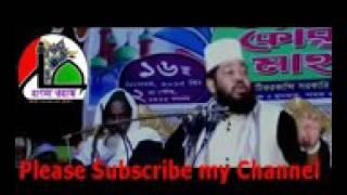 bangla waz maulana tarek monowar   YouTube