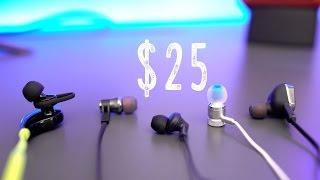 The Best Budget Headphones Under $25