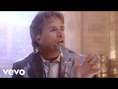 Don Johnson - Tell It Like It Is