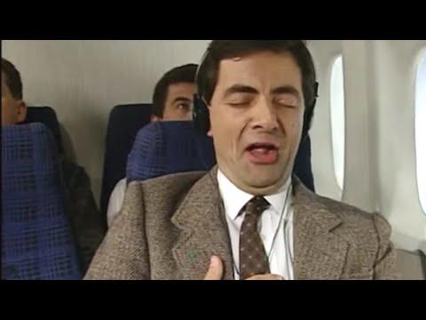 Mr. Bean Rides Again Episode 6 Mr. Bean Official