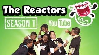 The Reactors - Sunil and Sunita