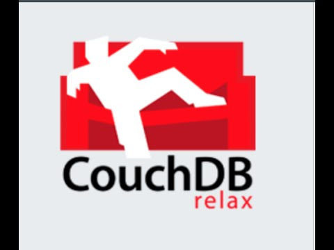 Learn NoSQL From The Comfort of CouchDB Pluralsight