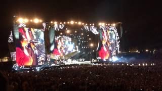 Rolling Stones - Satisfaction @ Circo Massimo Rome 22/06/20