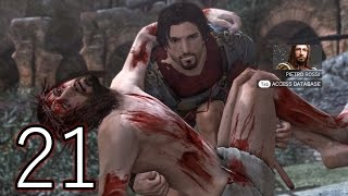 Ezio saves Jesus Christ & The Truth about Machiavelli - Assassin's Creed: Brotherhood - Part 21