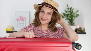 Tatil Çantamda Ne Var? ✈️ Tatil Alışverişi 🌴