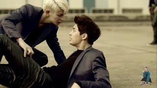 Gayness in Kpop MVs    B.E.G/4L/HISTORY/VIXX LR/BESTie/ANDA/4MINUTE/UP10TION/CROSS GENE/RANIA/K.WILL