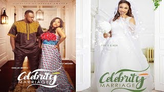 Celebrity Marriage Cinema Movie [ The Making] - 2017 Latest Nigerian Nollywood Movie