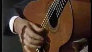 Paco Peña - Alegrías