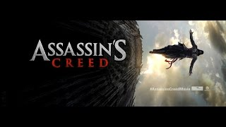 Assassins Creed Trailer - The White Stripes.Seven nation Army(Glitch mob remix)