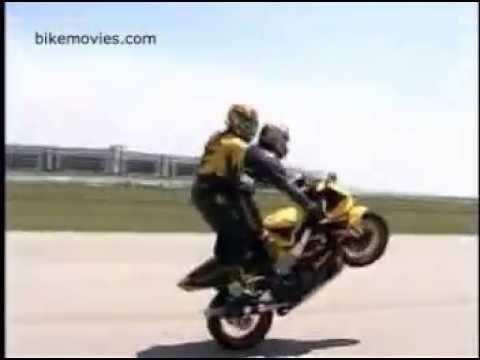 tombos de moto
