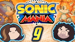 Sonic Mania: Sprouse - PART 9 - Game Grumps