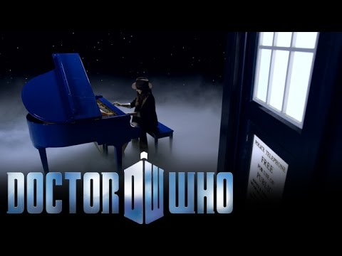 Doctor Who Theme - Sonya Belousova (dir: Tom Grey)