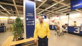 IKEA Türkiye - Bizimle Çalışmak