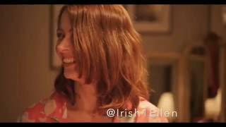 Sarah Shahi + Amy Acker || BLOOPERS